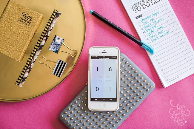 Her Lovely Heart Favourite productivity apps of 2014