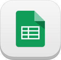 Her Lovely Heart Favourite Productivity Apps Google Sheets