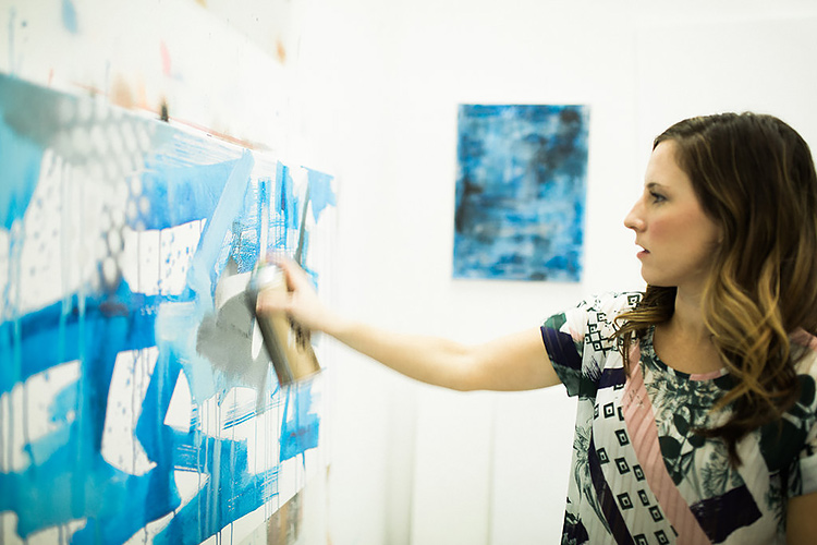 PROfile interview with artist Morgan Cole. Click through to read.